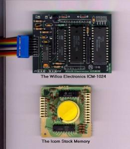 Willco ICM-1024B