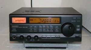 Радиоприемник Yaesu FRG-100