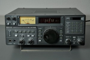 Icom R71