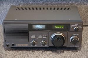 Радиоприемник Kenwood R-600
