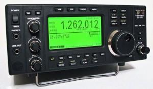 Ten-Tec RX-350