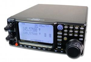 Радиоприемник Yaesu VR-5000