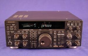 Трансивер Kenwood TS-870S