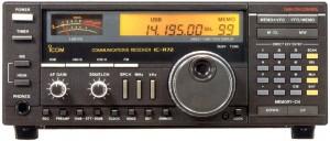 Радиоприемник Icom IC-R72