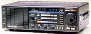 Радиоприемник Kenwood R-2000