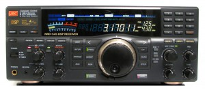 Радиоприемник JRC NRD-545