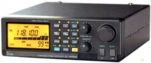 Радиоприемник ICOM IC-R100