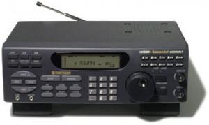 УКВ радиоприемник Uniden BC895XLT