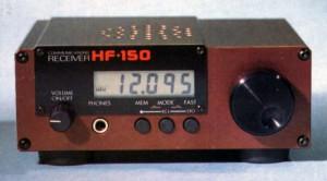 Коротковолновый радиоприемник Lowe HF-150