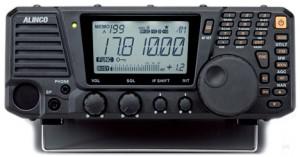Радиоприемник Alinco DX-R8E