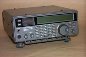 Радиоприемник AOR AR5000