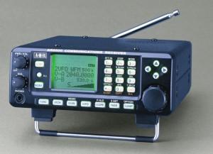 Радиоприемник AOR AR8600