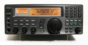 Радиоприемник ICOM IC-R8500