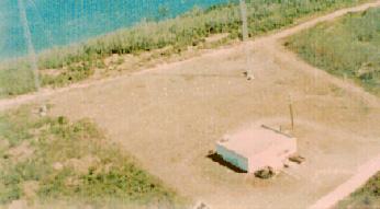 Общий вид радиостанции KYOI