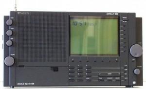 Радиоприемник Grundig Satellit 900
