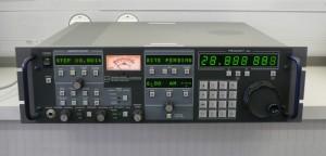 Радиоприемник Watkins Johnson HF1000