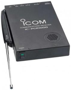 Радиоприемник Icom IC-PCR1000