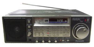 Радиоприемник Panasonic RF-B600