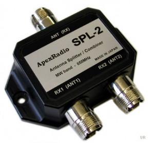 Антенный сплиттер SPL-2 заводского изготовления