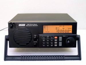 Радиоприемник Drake SW8