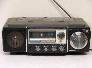 Радиоприемник Panasonic RF-3100