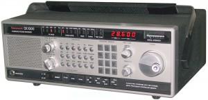 Радиоприемник Bearcat DX-1000