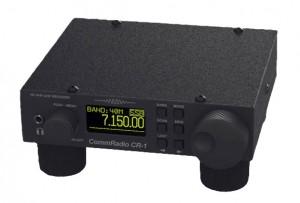 Радиоприемник Commradio CR-1