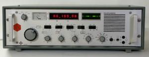 Радиоприемник Telefunken E1501