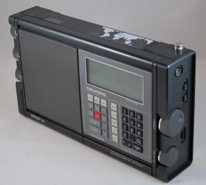 Радиоприемник Grundig Satellit 700