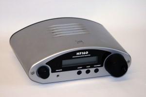 Радиоприемник Lowe HF-160