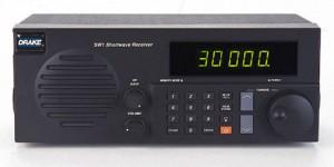 Радиоприемник Drake SW-1