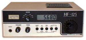 Радиоприемник Lowe HF125