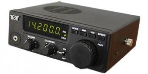 Радиоприемник Ten-Tec 1254