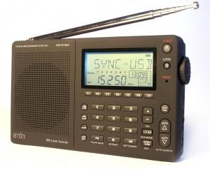 Радиоприемник Eton G3
