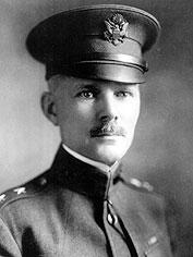 Генерал Джордж Оуен Сквайер, George Owen Squier