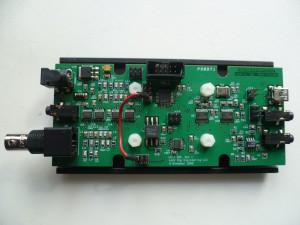 SDR радиоприемник LD-1A