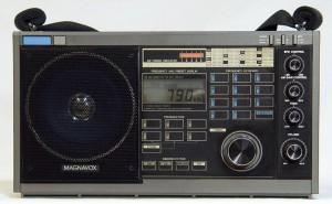 Magnavox D2935