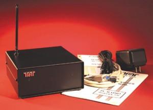 Радиоприемник Ten-Tec RX-320