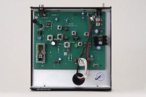 Радиоприемник Ten-Tec RX-320D без верхней крышки