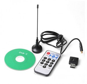 Mini DVB-T stick