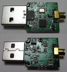 RTLSDR R820T mini