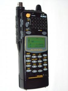 Радиоприемник Alinco DJ-X10