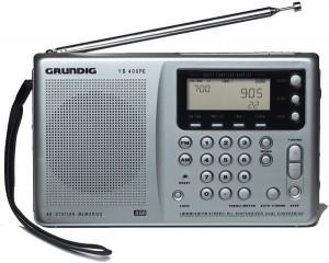 Радиоприемник Grundig Yacht Boy 400