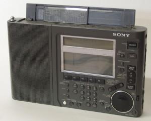 Радиоприемник Sony ICF-SW77