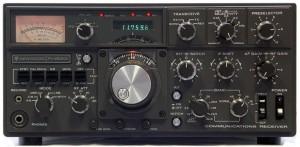 Радиоприемник Kenwood R-820