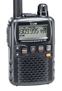 Радиоприемник Icom IC-R5