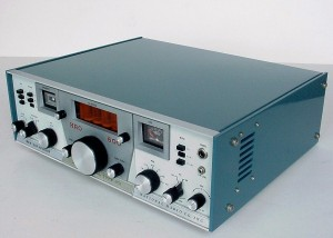 Радиоприемник National HRO-600