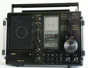 Радиоприемник Philips AL-990