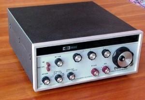 Радиоприемник Drake DSR-1