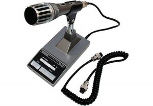 Микрофон Kenwood MC-60